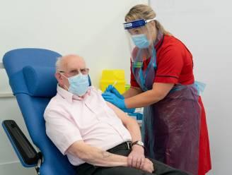 Verenigd Koninkrijk gaat vaccinatiecampagne flink opvoeren