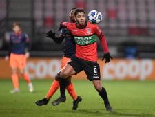 NEC houdt revelatie Souffian El Karouani binnenboord met contract tot 2023
