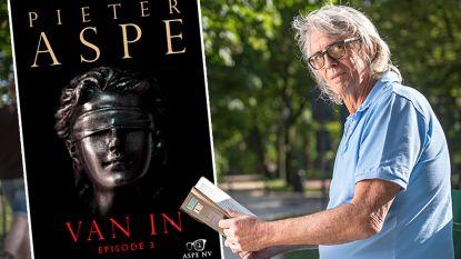 Exclusieve voorpublicatie uit 'Van In Episode 3', het nieuwe boek van Pieter Aspe