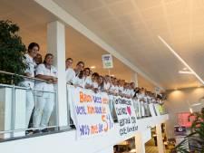 Ziekenhuispersoneel over actiedag: 'We moeten íets doen om voor onszelf op te komen'