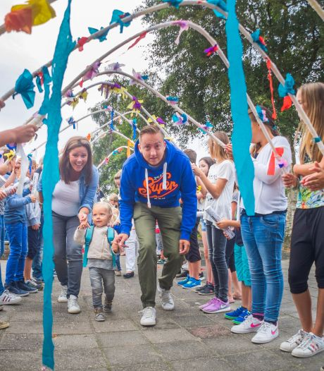 Steeds meer peuters op Zeeuws-Vlaamse scholen langs de grens