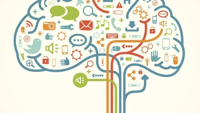 Een druk schema blijkt goed voor je brein