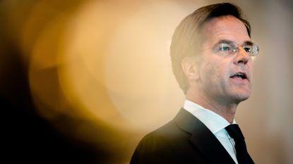 Moeder Nederlandse premier Rutte overleden