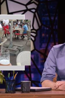 Trucker Martijn reageert op Lubach-lied: 'Voor het eerst om hem moeten lachen'