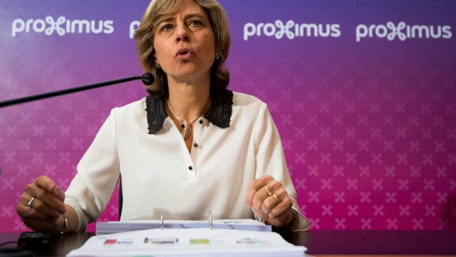 """Leroy wil Proximus volgens vakbonden in een puinhoop achterlaten en """"telecomaanval lanceren"""""""