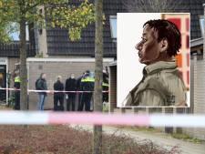 Vrouw (85) doodgestoken, haar dochter hevig bloedend op bed: dader Metsie moet jaren de cel in