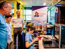 Techniekpunt Gouda maakt jeugd enthousiast voor technisch beroep