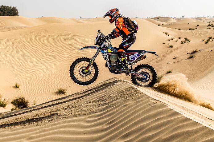 Rally- en Dakarrijdster Mirjam Pol is op een tiende plaats geëindigd in het algemeen klassement van de World Cup Baja in Dubai. Voorafgaand aan de deelname gaf Pol aan graag in de top 15 van het algemeen klassement te willen finishen.