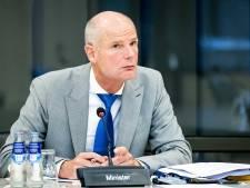 PVV trekt sancties tegen Rusland in twijfel, Blok houdt eraan vast