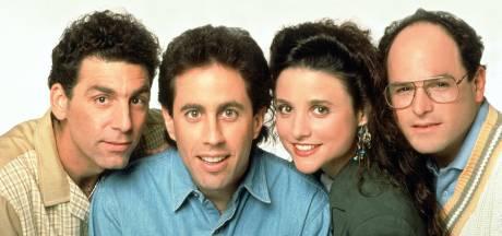 """Netflix rachète les droits de la série """"Seinfeld"""""""