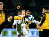 Samenvatting: Roda JC Kerkrade - NAC Breda