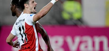 'Gekke Spanjaard' Dalmau: Als ik minder dan tien goals maak, verscheuren ze mijn contract