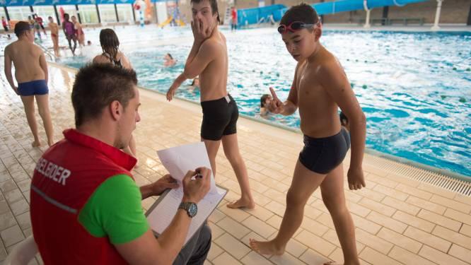"""Sp.a wil zwembad open van 7 tot 21 uur: """"Zwemachterstand is groot"""""""