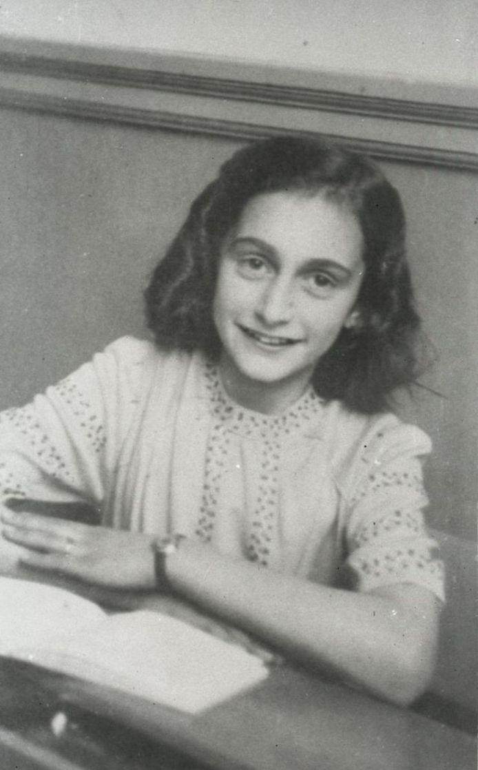 Fotocollectie Anne Frank Stichting, Amsterdam