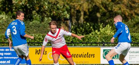 GVA dankt Te Boekhorst en 'drie longen van Emile Rijndertse', puntje DVOL op knollentuin