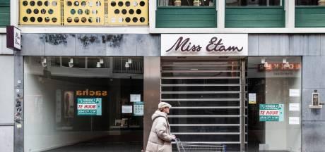 Eigenaar Miss Etam en Steps vraagt uitstel van betaling aan