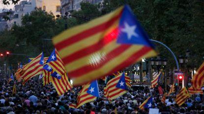 Spanje komt maandag met vonnis Catalaanse separatisten: leiders riskeren 25 jaar celstraf