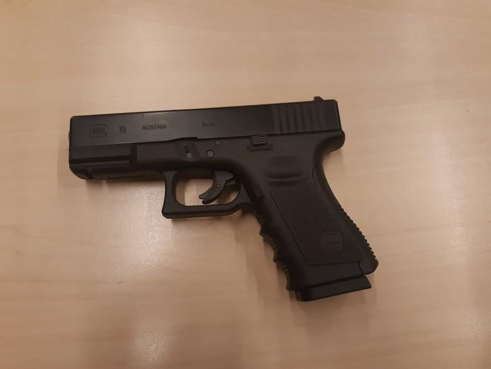 Het nepwapen