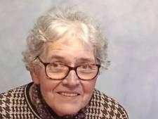 Vermiste Gerda Mooij (74) uit Bergen na drie dagen niet gevonden, politie staakt grote zoekacties
