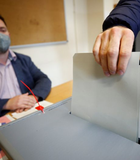 LIVE | Problemen in stemlokalen Berlijn, opkomstpercentage lager dan vier jaar geleden