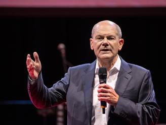 Sociaaldemocraat Scholz wint ook laatste televisiedebat voor Duitse verkiezingen