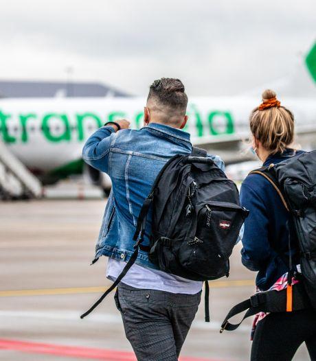 Transavia hervat vluchten vanaf Rotterdam en vliegt naar bestemmingen waar veel vraag naar is