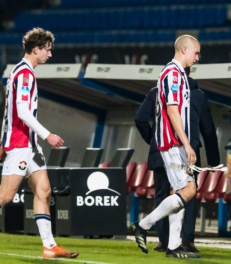 Willem II maakt nieuwe tussenbalans op: RKC-zege slecht nieuws, strijden met ADO om plek 16