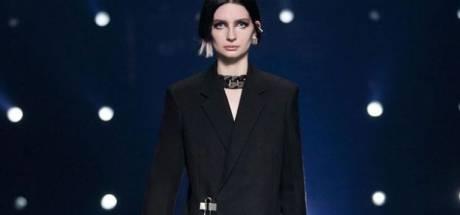 La fille de Paul Walker fait l'ouverture du défilé Givenchy
