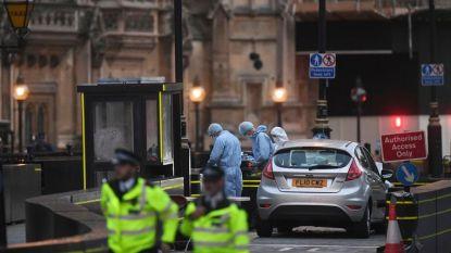 Bestuurder Londense terreurdaad aangeklaagd voor poging  tot moord