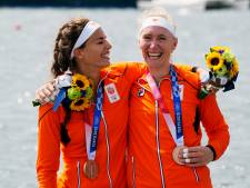Medaillespiegel: Nederland dendert top 10 in na waanzinnige oogst