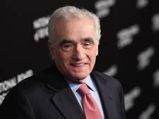 Martin Scorsese werkt mee aan tentoonstelling in Eye