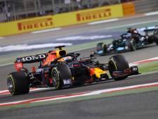 Is het gedaan met dominantie Hamilton? 'Eerste tik is uitgedeeld door Verstappen'