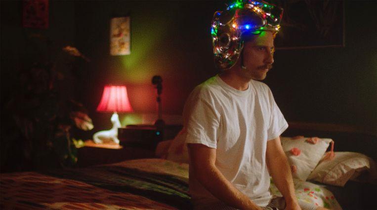 Kentucker Audley als James Preble. Beeld