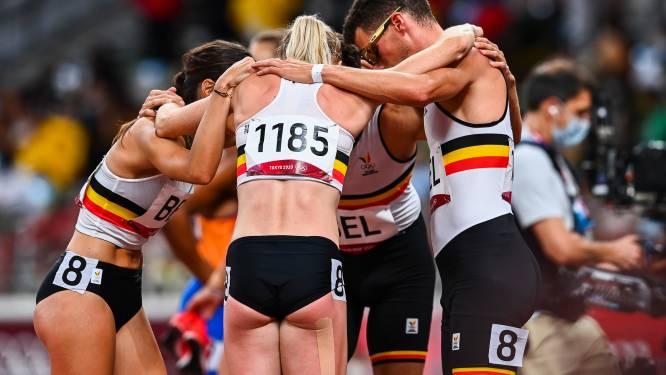 Nouvelle journée sans médaille pour la Belgique, Djokovic a tout perdu, le doublé de Elaine Thompson-Herah: le résumé de la journée à Tokyo