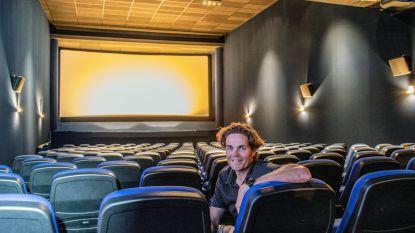 """Cinema Albert blij met beetje licht aan eind van de tunnel: """"In 100 jaar nog nooit zo lang geen film vertoond"""""""