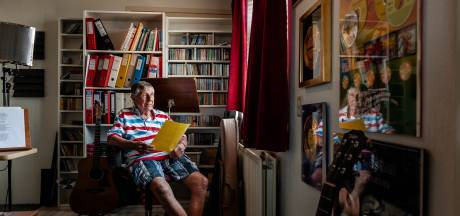 Aad Klaris (81) schreef de liedjes van Bassie & Adriaan: 'Die clown wilde altijd korting'