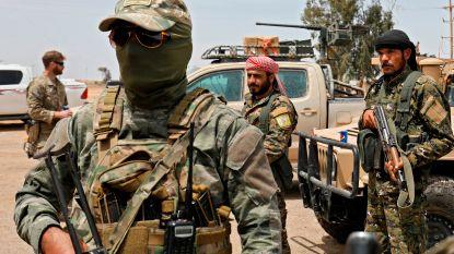 IS bestookt Syrisch leger met guerrillatactieken