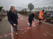 Na twintig jaar gedoe kan er straks eindelijk 'snel' gefietst worden tussen Eindhoven en Helmond