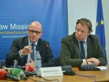 Brussel onderzoekt corruptie EU-missie Kosovo