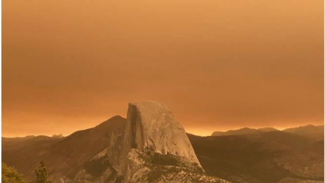 Familie die gigantische bosbranden in VS veroorzaakte, riskeert miljoenen te moeten betalen