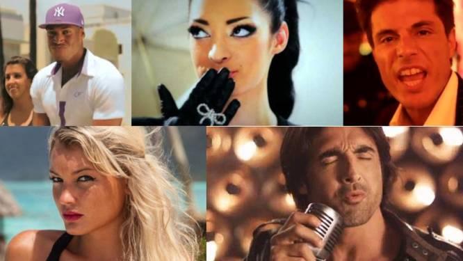 Le meilleur du pire des chanteurs de télé-réalité