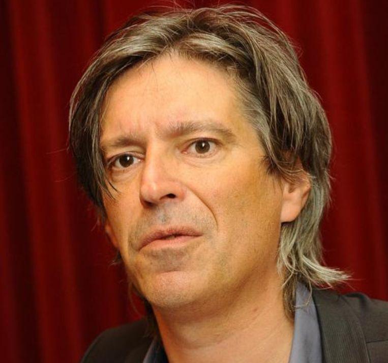Walter Van Steenbrugge