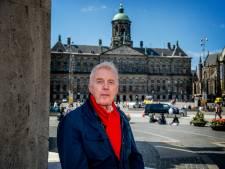 André van Duin over toespraak op Dam: 'Het moet meteen goed en ernstig, dat is best spannend'