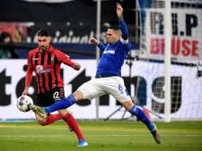 Schalke-aanvoerder Mascarell rest van seizoen uitgeschakeld