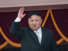 """Pyongyang menace de """"rayer"""" l'Amérique de la carte"""