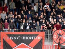 Veel Helmond Sport-supporters verlengen nu al hun seizoenkaart: 'Dé manier om club meer lucht te geven'