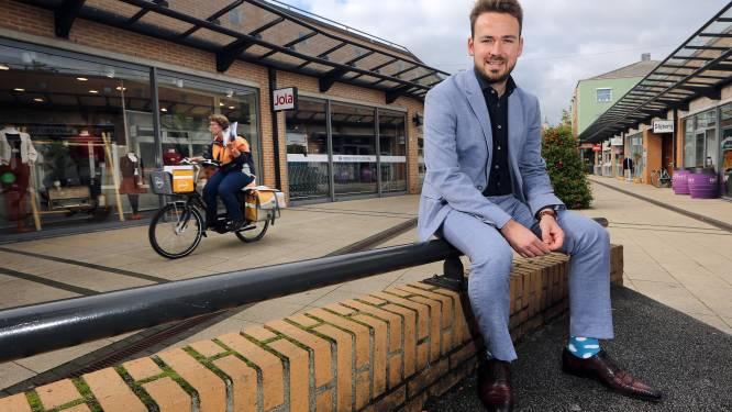 Kersverse wethouder Arjen van Drunen (27): 'We moeten aan de slag met de tweedeling in Breda'