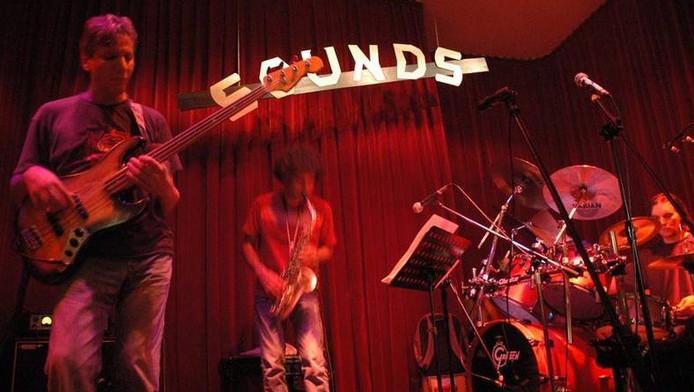 Aka Moon: live au Sounds (Ixelles) en 2005