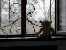 Auke V. reisde met Deen naar Roemenië om baby te kopen