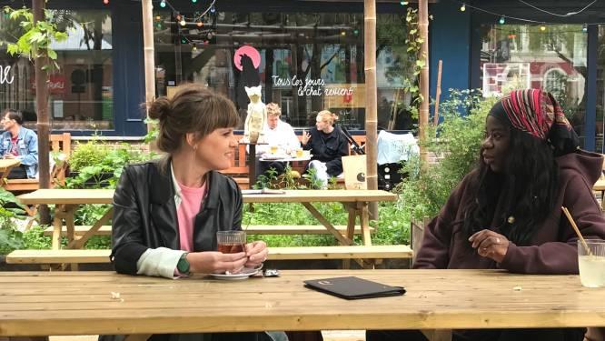 Isolde Lasoen ontmoet vrouwelijk muziektalent in nieuw tv-programma 'She's Lost in Music'